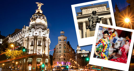 Spain Packages