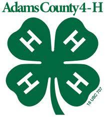 Adams County 4H