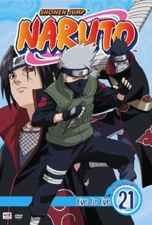poster Naruto: Cuộc Phiêu Lưu Gió Xoáy