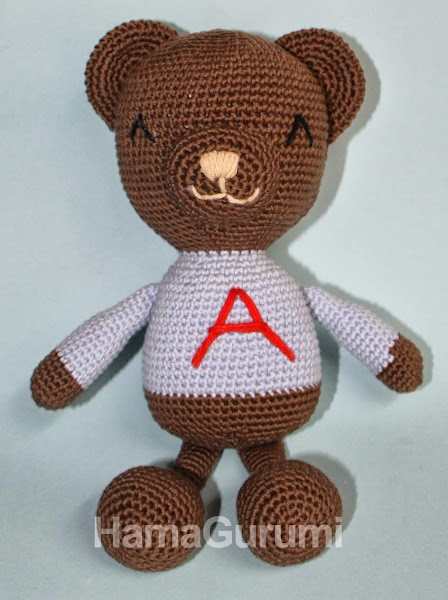 Oso Aprender Manualidades Facilisimo Osito Teddy Picture ...