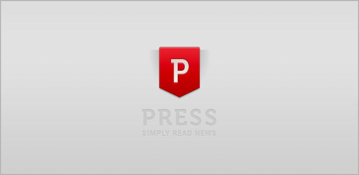 Press (RSS Reader) v1.5.4 Apk İndir