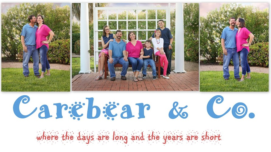 Carebear And Co.