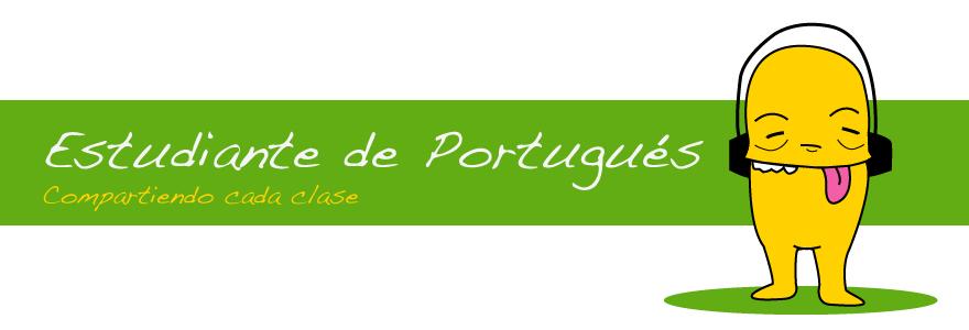 Estudiante de Portugues