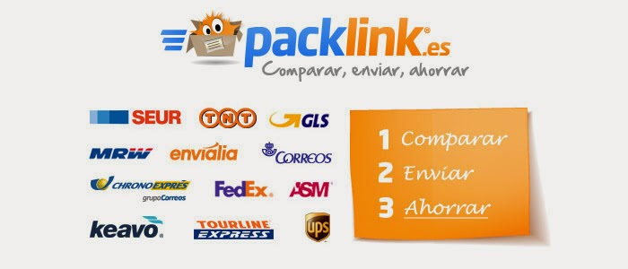 Packlink en España
