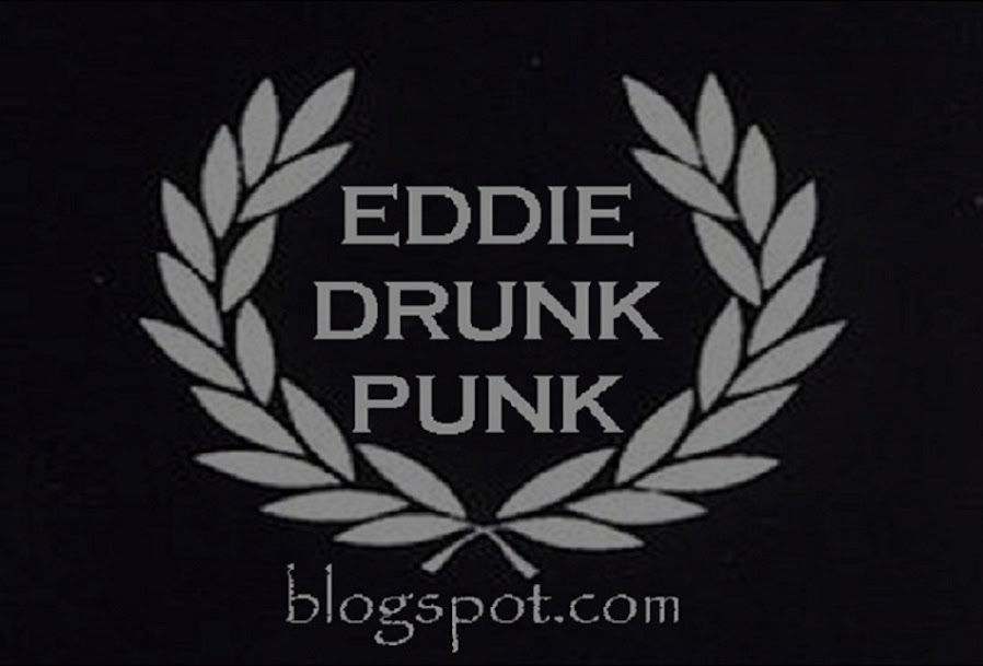 Eddie Drunk Punk