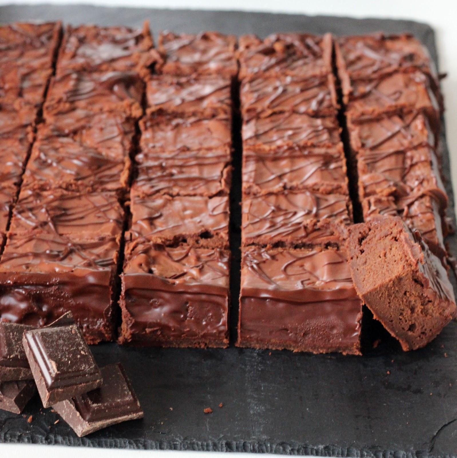 Recette gateau au chocolat mascarpone cyril lignac