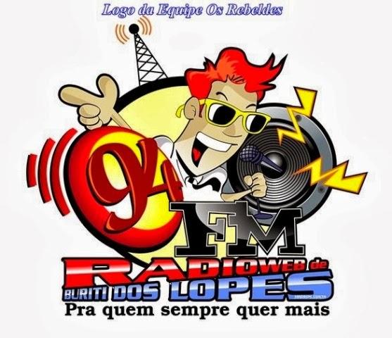 Rádio WEB 94