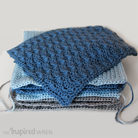 http://theinspiredwren.blogspot.com/2015/05/square-5-crochet-along-afghan-sampler.html