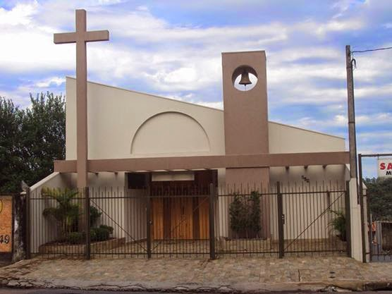Comunidade Santa Cruz