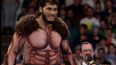WrestleMania XI Worst Flops Undertaker
