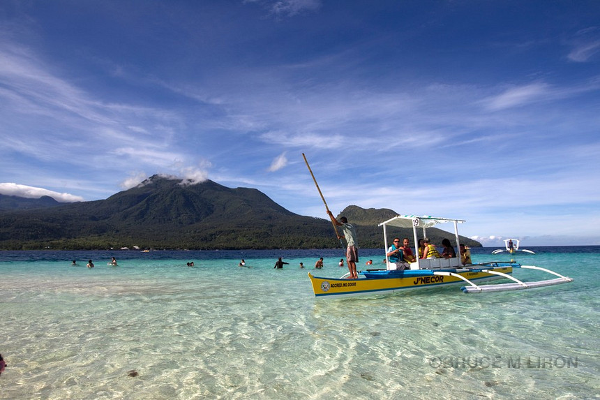 Camiguin Philippines  City new picture : World Beautiful Places And Hotels: Camiguin Island , Philippines