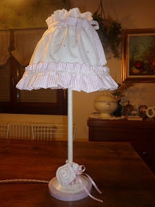 LA LAMPADA DI MATILDE