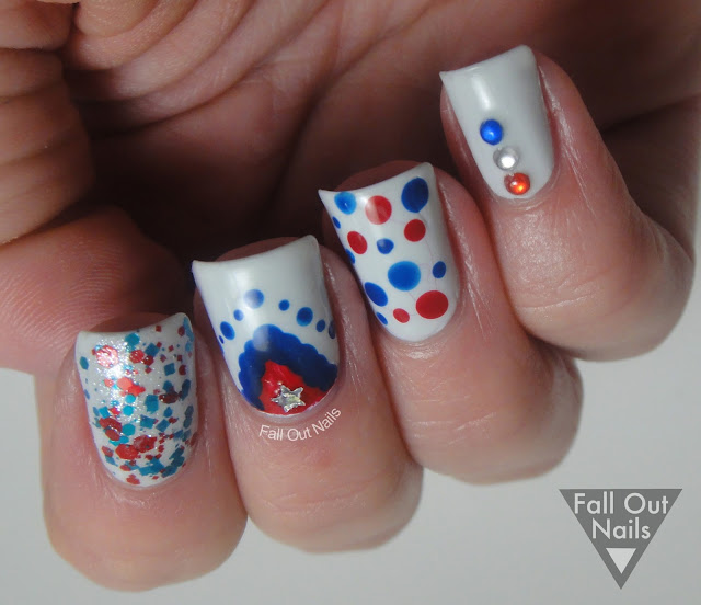 red-white-and-blue-skittle-nail-art-1
