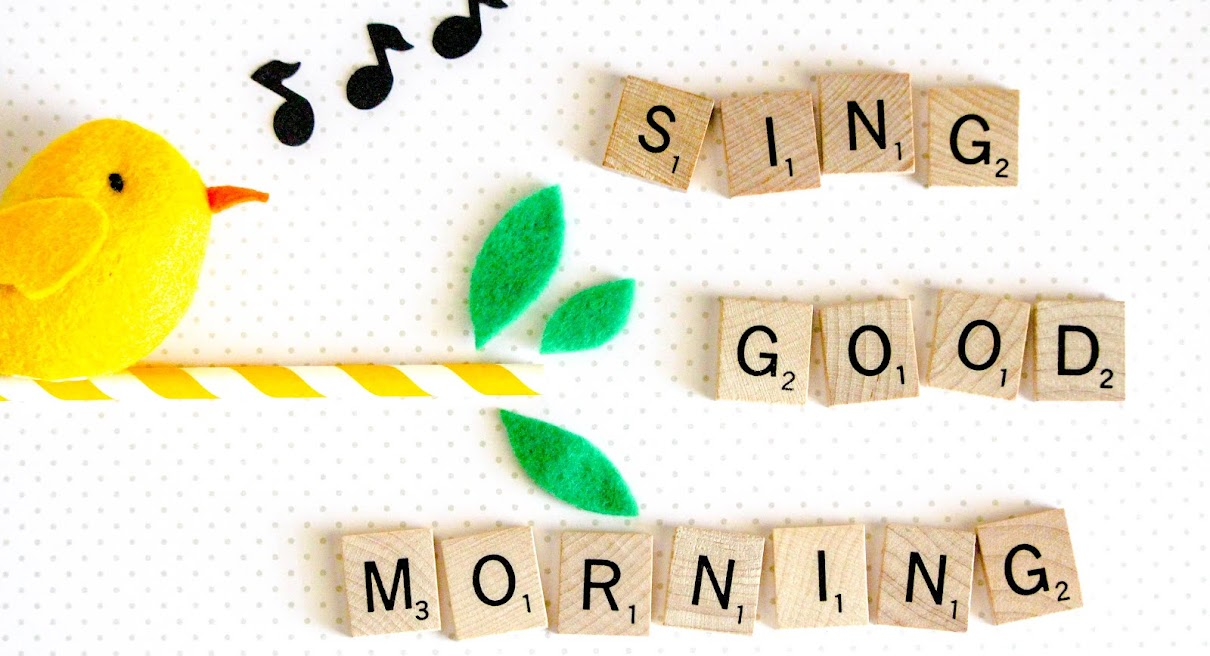 Sing Good Morning