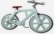 Magazyn Businessman.com - kartonowy rower Izhara Gafni
