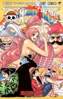 assistir - One Piece 665 - online