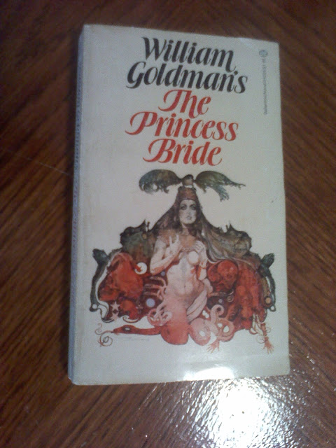 princess bride research paper Open document below is an essay on the princess bride from anti essays, your source for research papers, essays, and term paper examples.