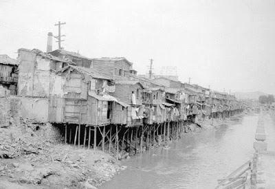 """COOL : Inilah Sungai Yang Dahulunya """"Jamban"""" Rakyat Korea Selatan"""