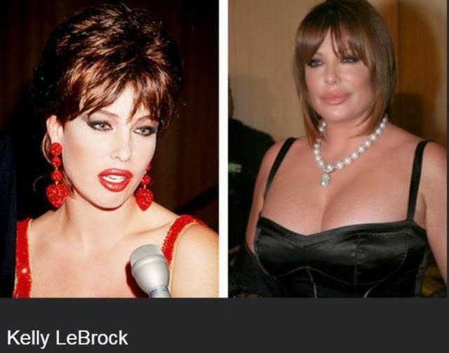 Kelly LeBrock