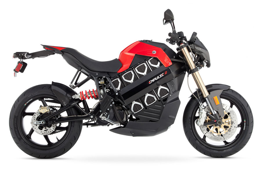 motoblogn the brammo empulse electric motorcycle
