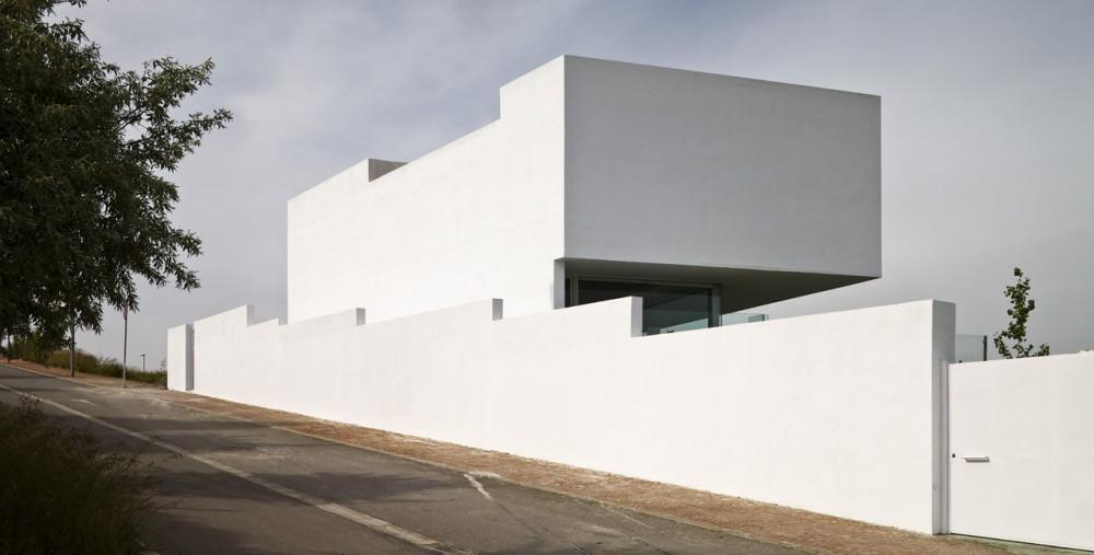 Dg arquitecto recomienda elisa valero dg arquitecto - Trabajo arquitecto valencia ...