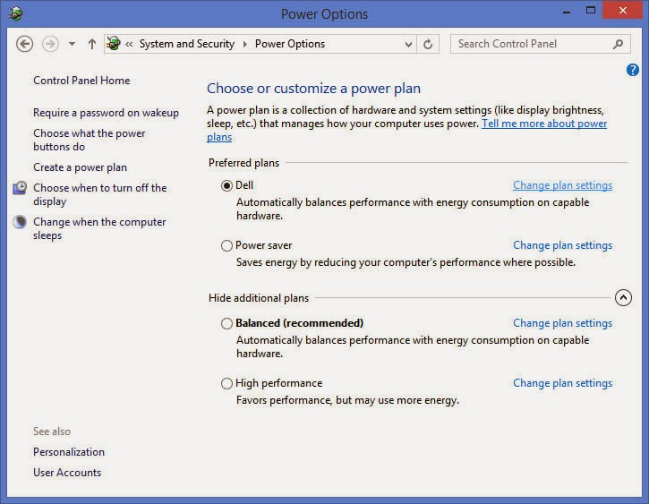 How to Enable and Disable Windows 8.1 Sleep Mode