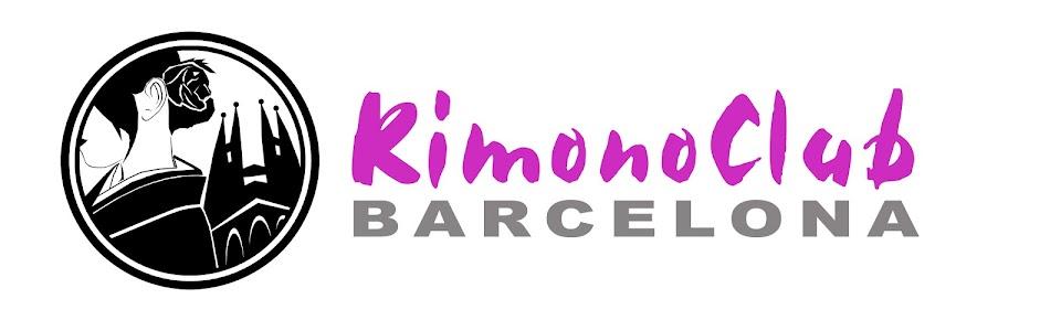 Historia de Kimono Club Barcelona