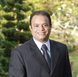 Marcos Severino
