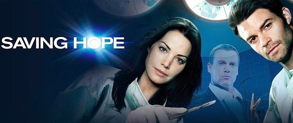 Assistir Saving Hope 1 Temporada Online