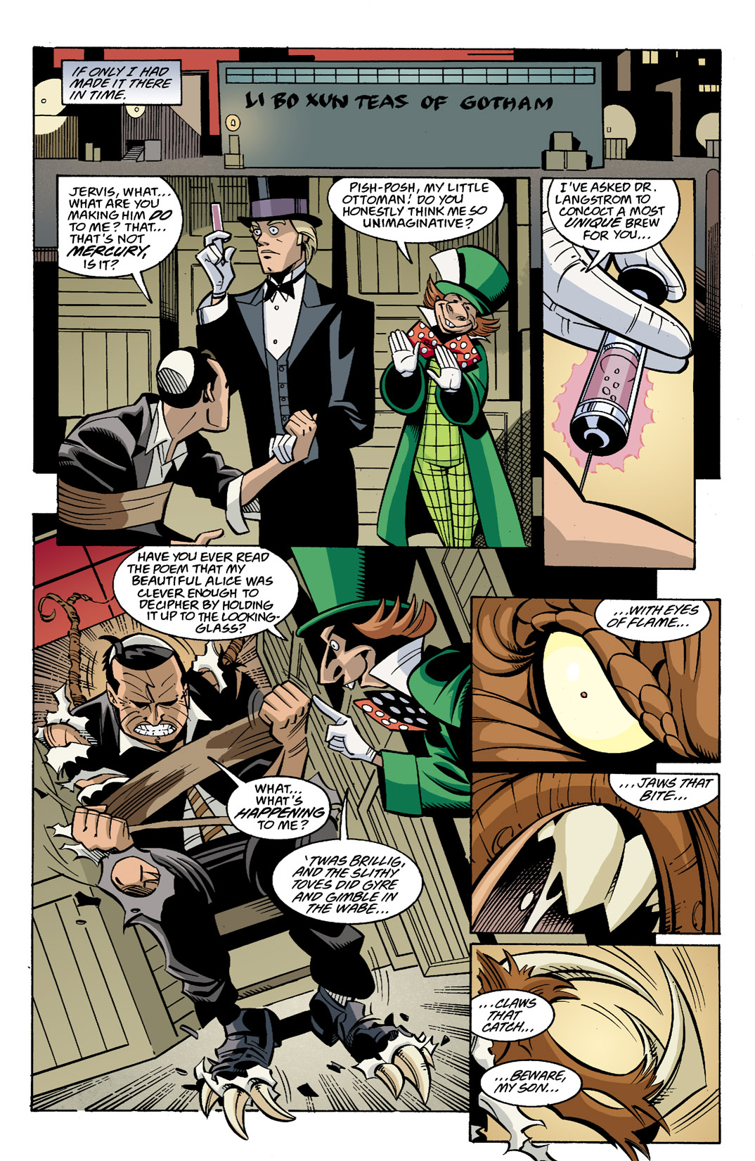 Detective Comics (1937) Issue #787 Page 13