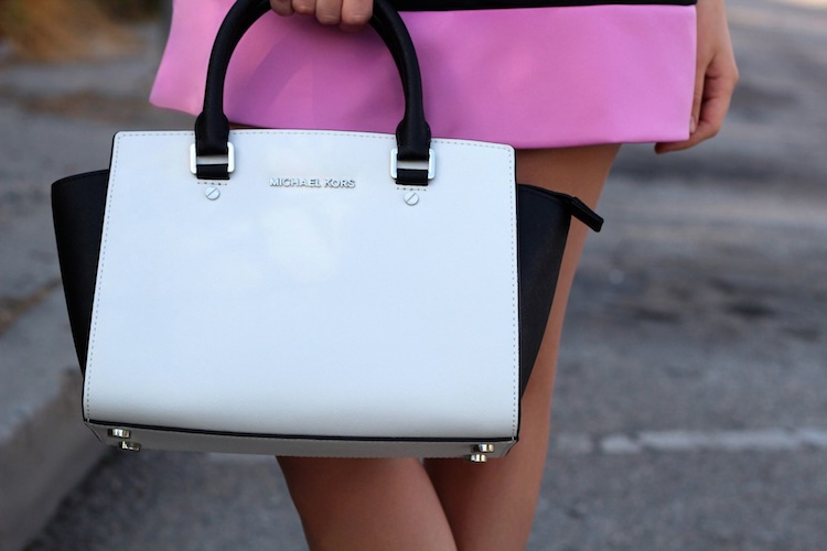 LA by Diana - Personal Style blog by Diana Marks  Michael Kors Large ... ed503f357a