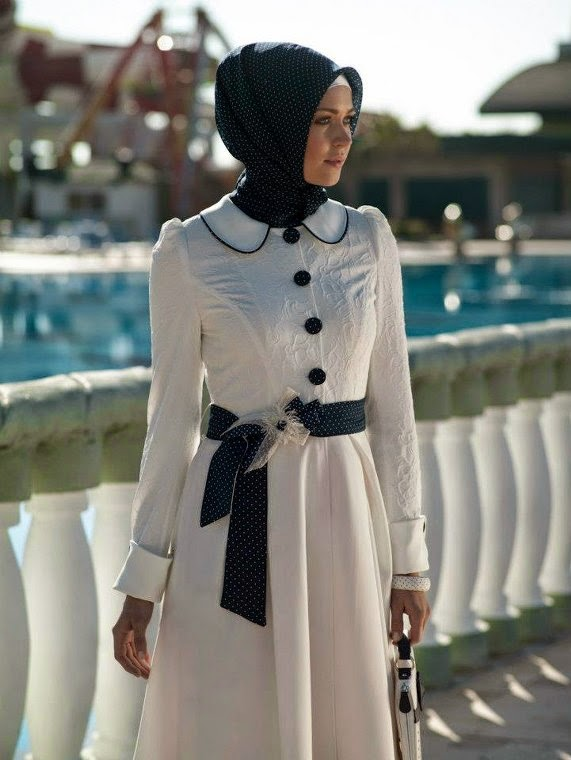 Download image Turkish Hijab Fashion And Styles Chic Turque Style PC ...