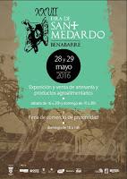 Blog FIRA DE SAN MEDARDO