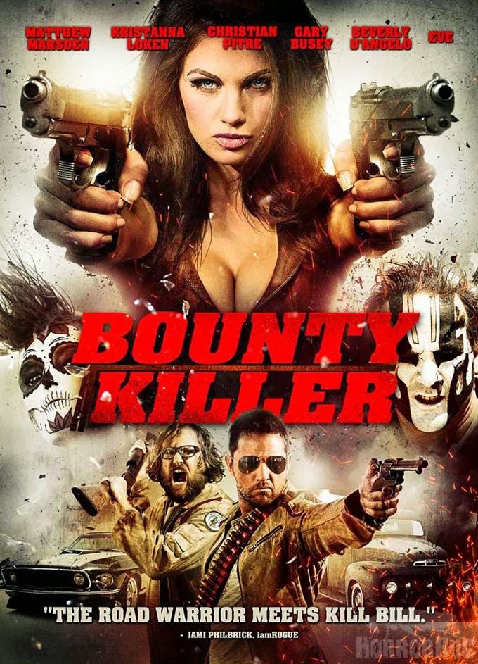 Sát Thủ Tiền Thưởng - Bounty Killer