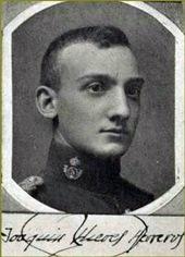 Teniente Joaquín Nieves Herrero