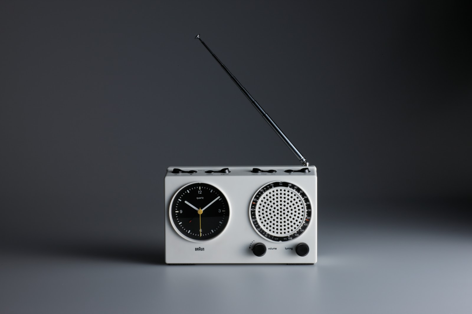 Newsgallery Dieter Rams Less Is More And Better A