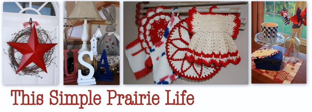 This Simple Prairie Life