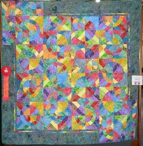 DRUNKARD S PATH VARIATIONS QUILT PATTERNS Quilts & Patterns