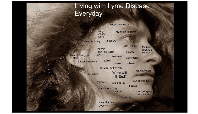 Overcome Lyme
