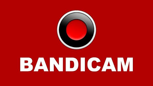 Bandicam Oyun için Ekran Videosu Kaydetme Programı