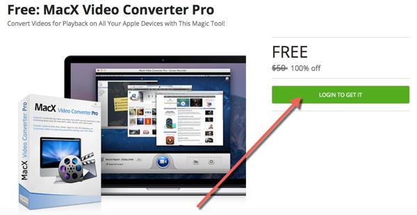 keygen for macx video converter pro