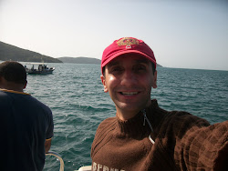 Liga dos pescadores