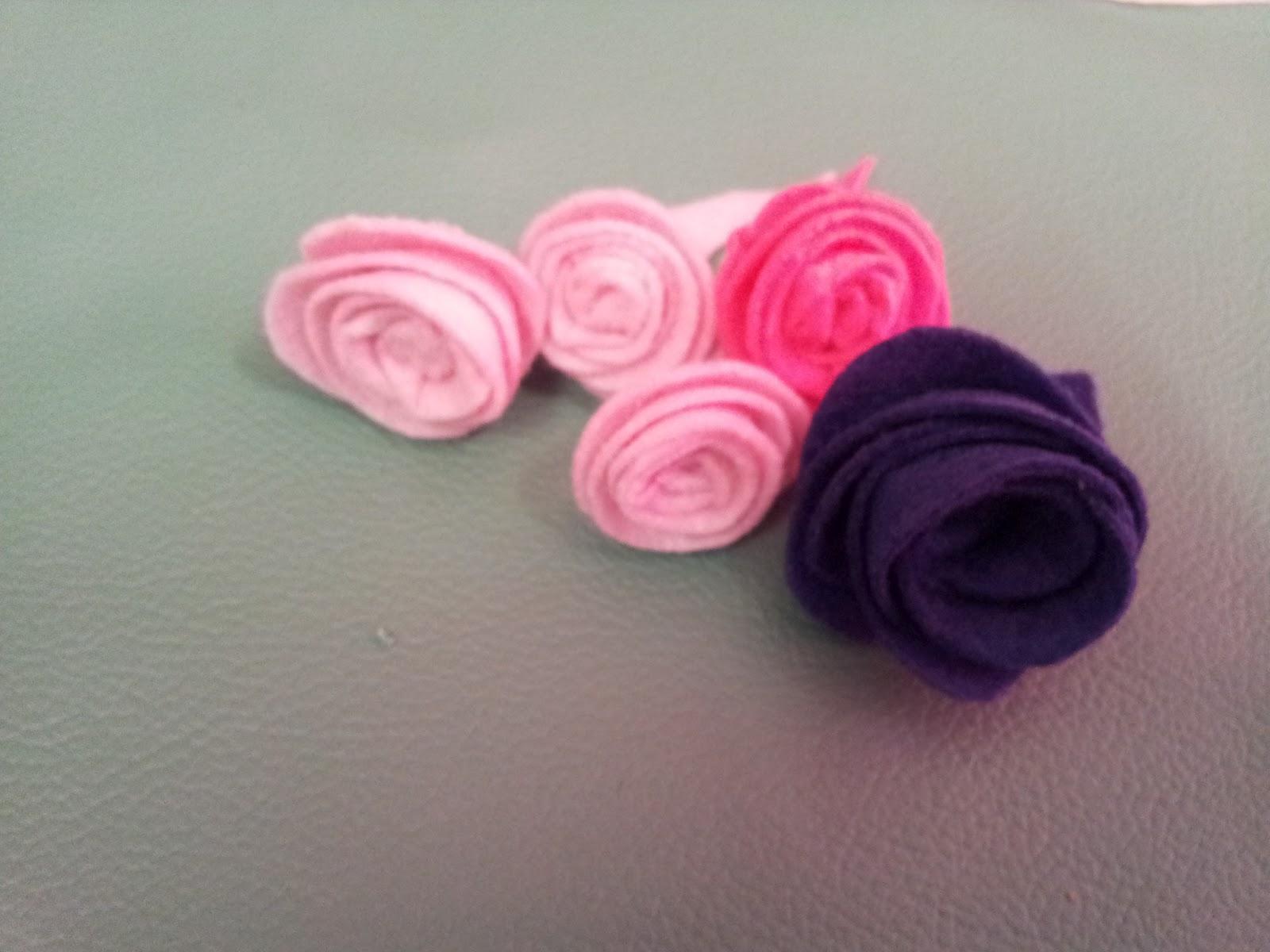aceh-aceh, bunga ros purple memang sumpah cantik :P