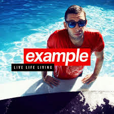 Baixar CD Example – Live Life Living (Deluxe Version) (2014) Download