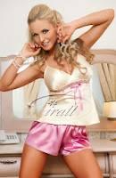 UK Nightwear - Playful Cami Set sizes 6-18
