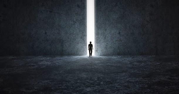 Será a morte uma ilusão?