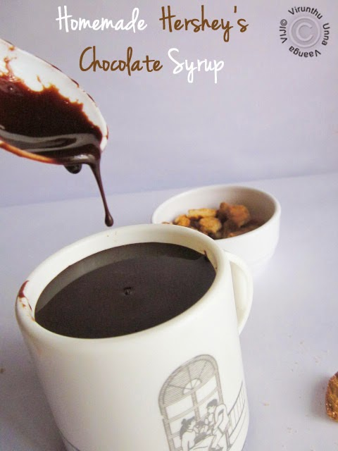 Homemade-chocolate-syrup-in-5-minutes