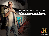 American Restoration Reality TV Series | Kings of Restoration Antique Restoration Shop Expert