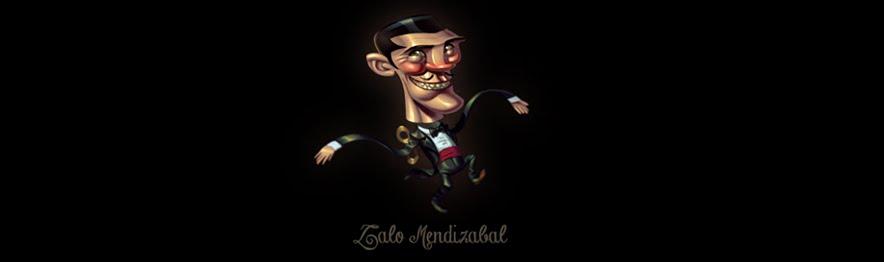 Zalo Mendizabal