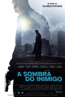 A Sombra do Inimigo dublado download filme baixar DVDRip AVI Dual Áudio + RMVB Dublado